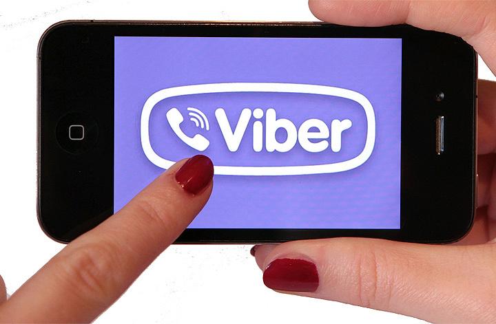 ВViber добавили тайные чаты