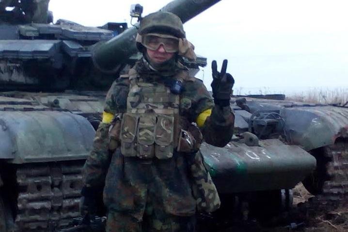 СКРФ направил всуд дело русского наемника из«Правого сектора»