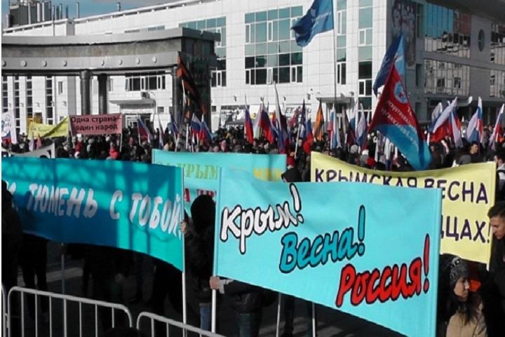 ВТюмени 18марта будет перекрыто движение вдоль улицы Орджоникидзе