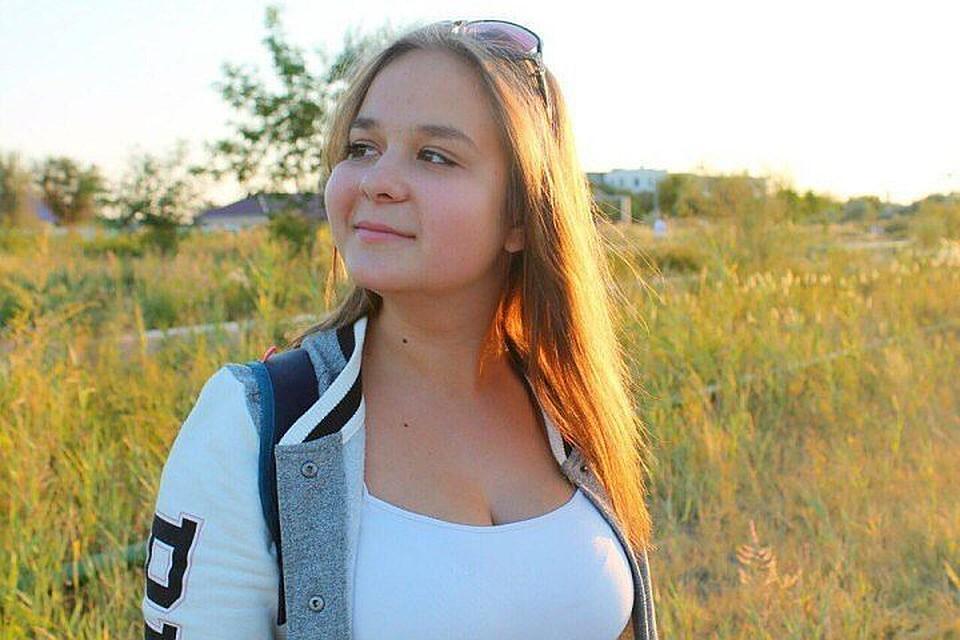 Фото рыжей девушки в воронеже