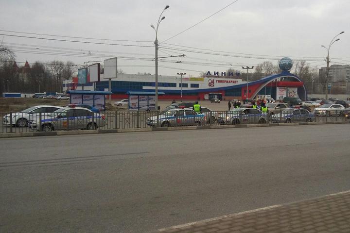 ВБрянске три дня будут ловить водителей-нарушителей
