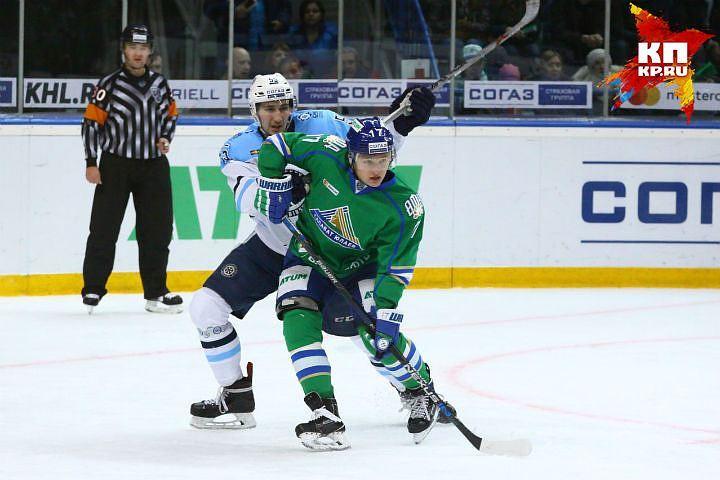 Капризов стал самым перспективным хоккеистом мира поверсии The Hockey News