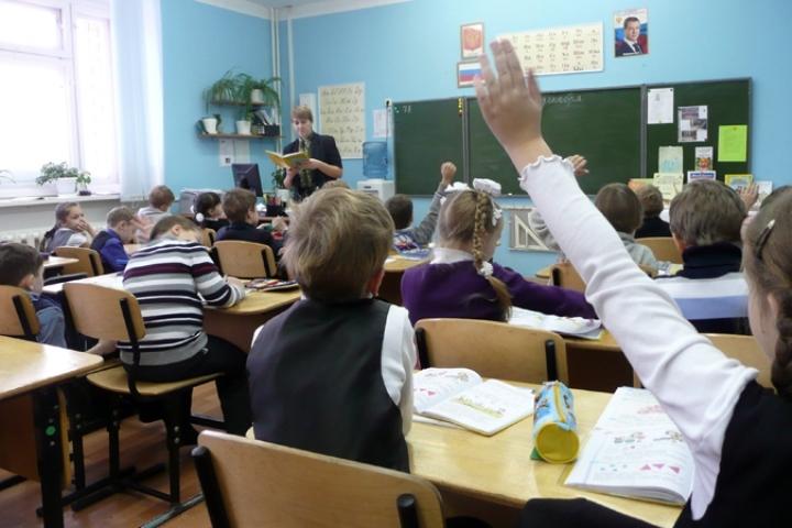 ВКазани до 2020г откроют 4 новые школы