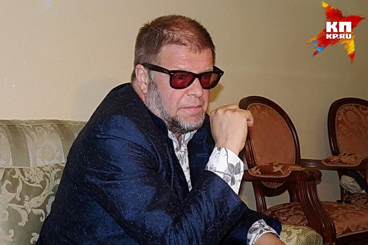 ВТамбов сконцертом снова приезжает Борис Гребенщиков