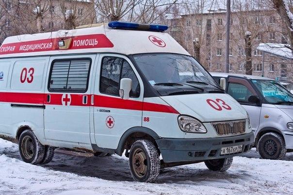 Векатеринбургской гостинице скончался постоялец
