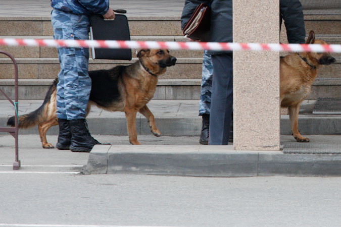 ВКБР полицейский присвоил спирт, изъятый изнезаконного оборота