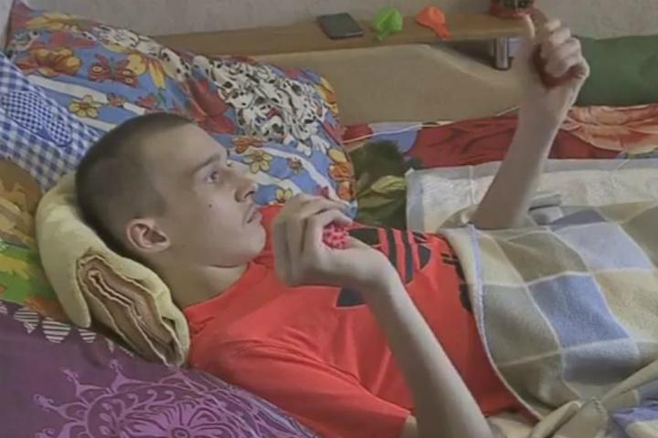 Саратовские мед. работники спасли жизнь парню, сорвавшемуся свысоты 10 этажа