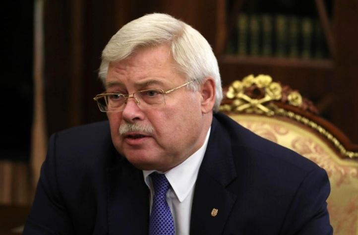 И.о. руководителя Бурятии Алексей Цыденов возглавил сибирский медиарейтинг