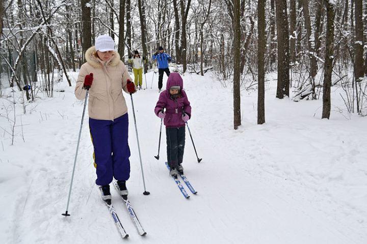 ВТатарстане залето появится 11 новых лыжных баз