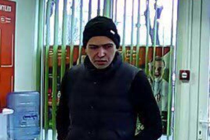 Преступник распрощался сосвоей бородой ради нового правонарушения наюге Волгограда
