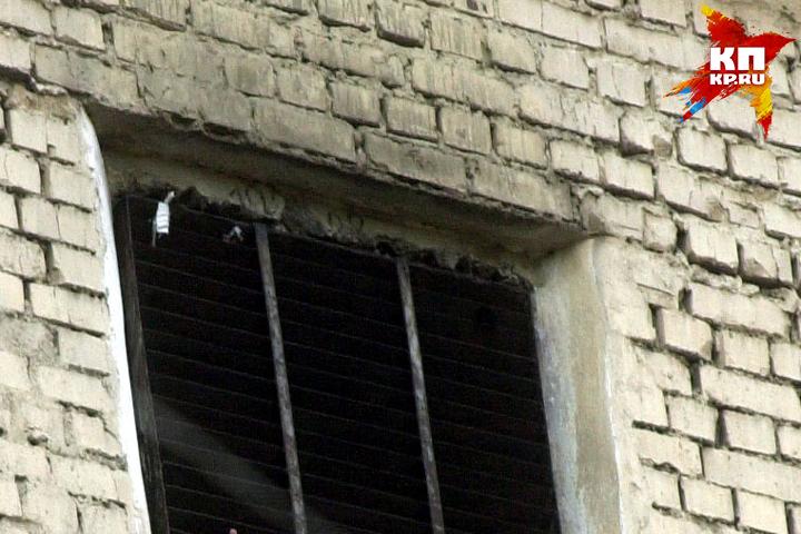 ВПогарском районе мужчина несмог выбраться изугнанной иммашины