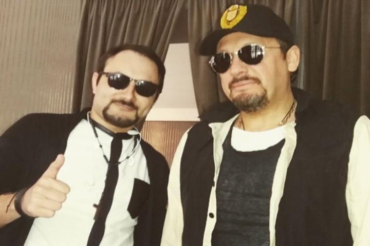 Николай Стасов и Стас Михайлов - удивительно похожи!