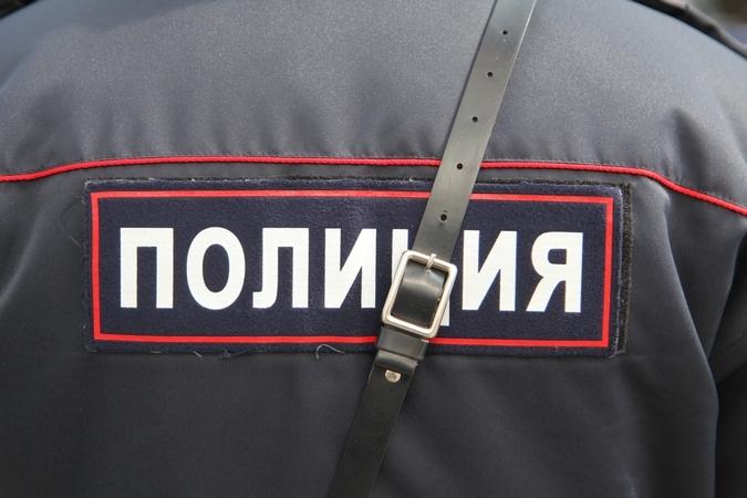 Полицейские Краснодара изъяли уприезжего полкило наркотиков