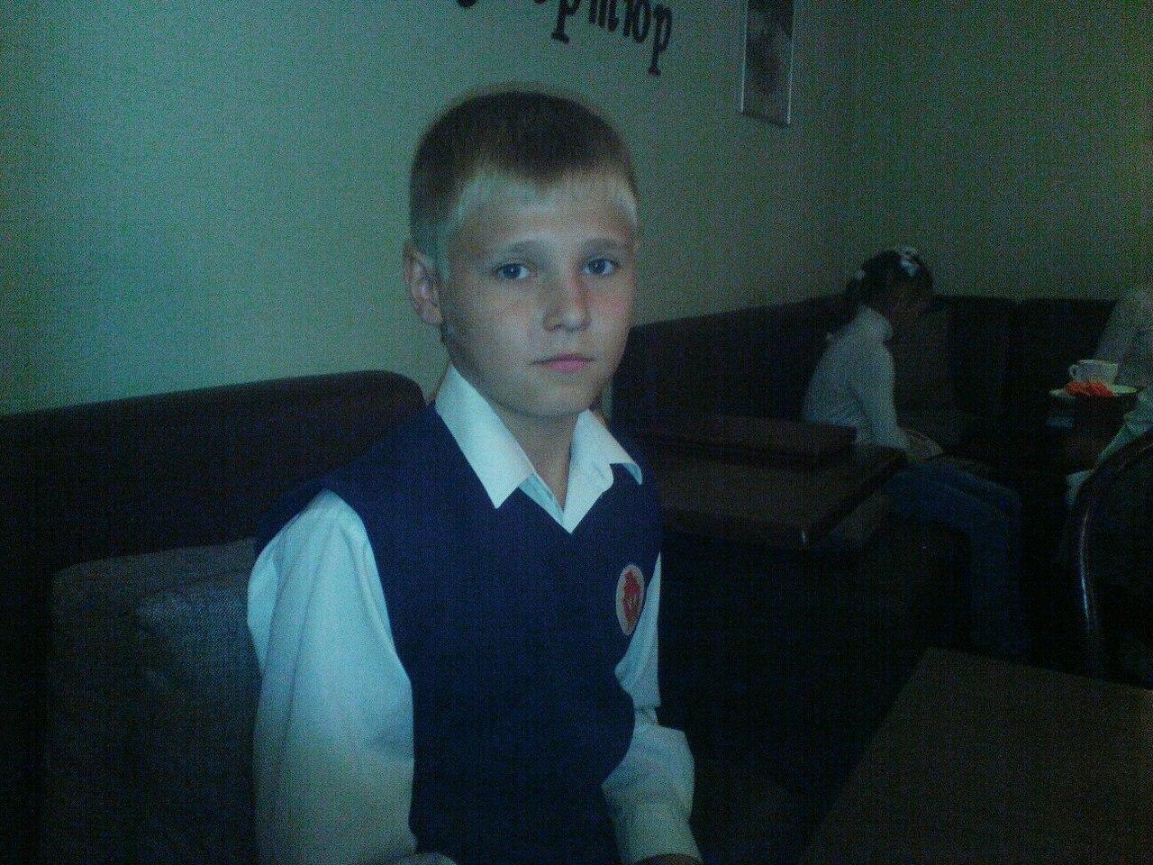Милиция всю ночь разыскивала пропавшего ребенка вКрасноярске