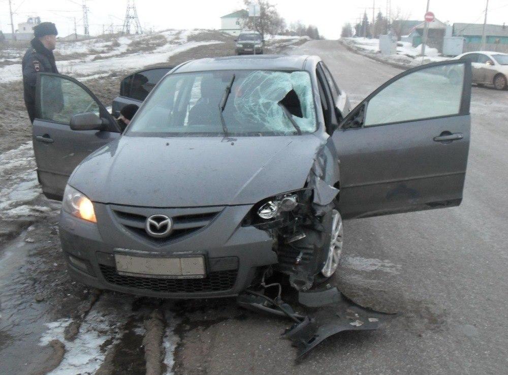 ВБашкирии шофёр иномарки задавил пешехода и исчез