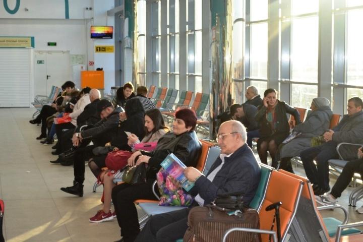 Постоянное авиасообщение сЕреваном запустили изаэропорта Волгограда