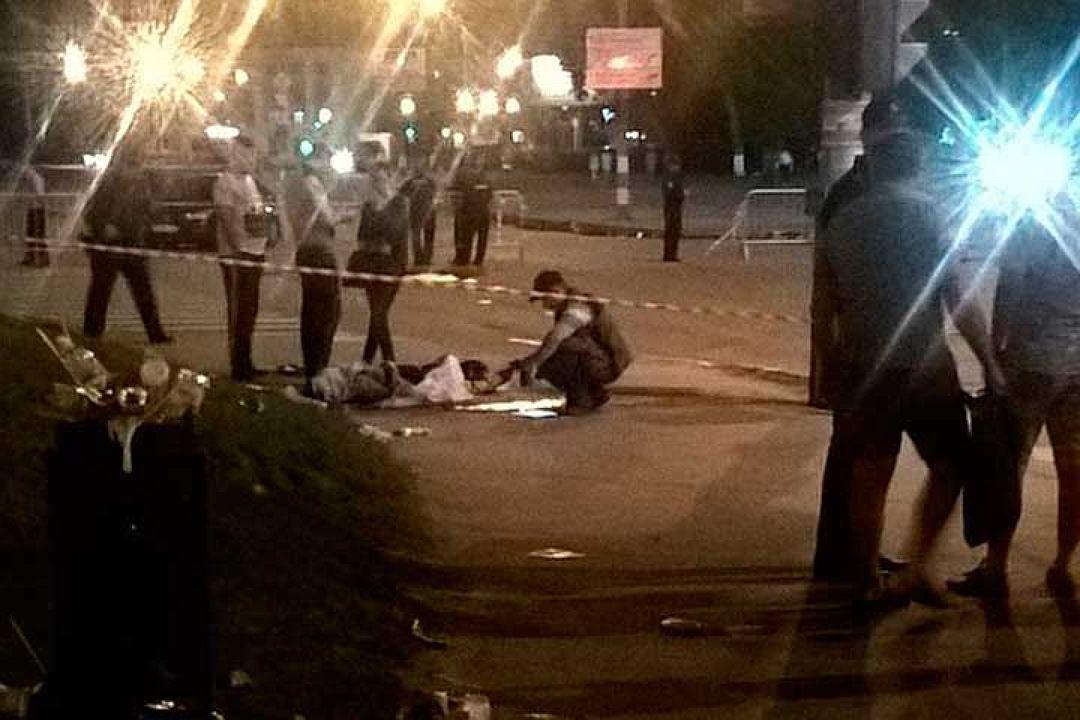 ВДзержинске осудят организатора салюта, накотором погибла женщина