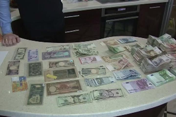ВХабаровске наскамье подсудимых оказалась банда «банкиров»