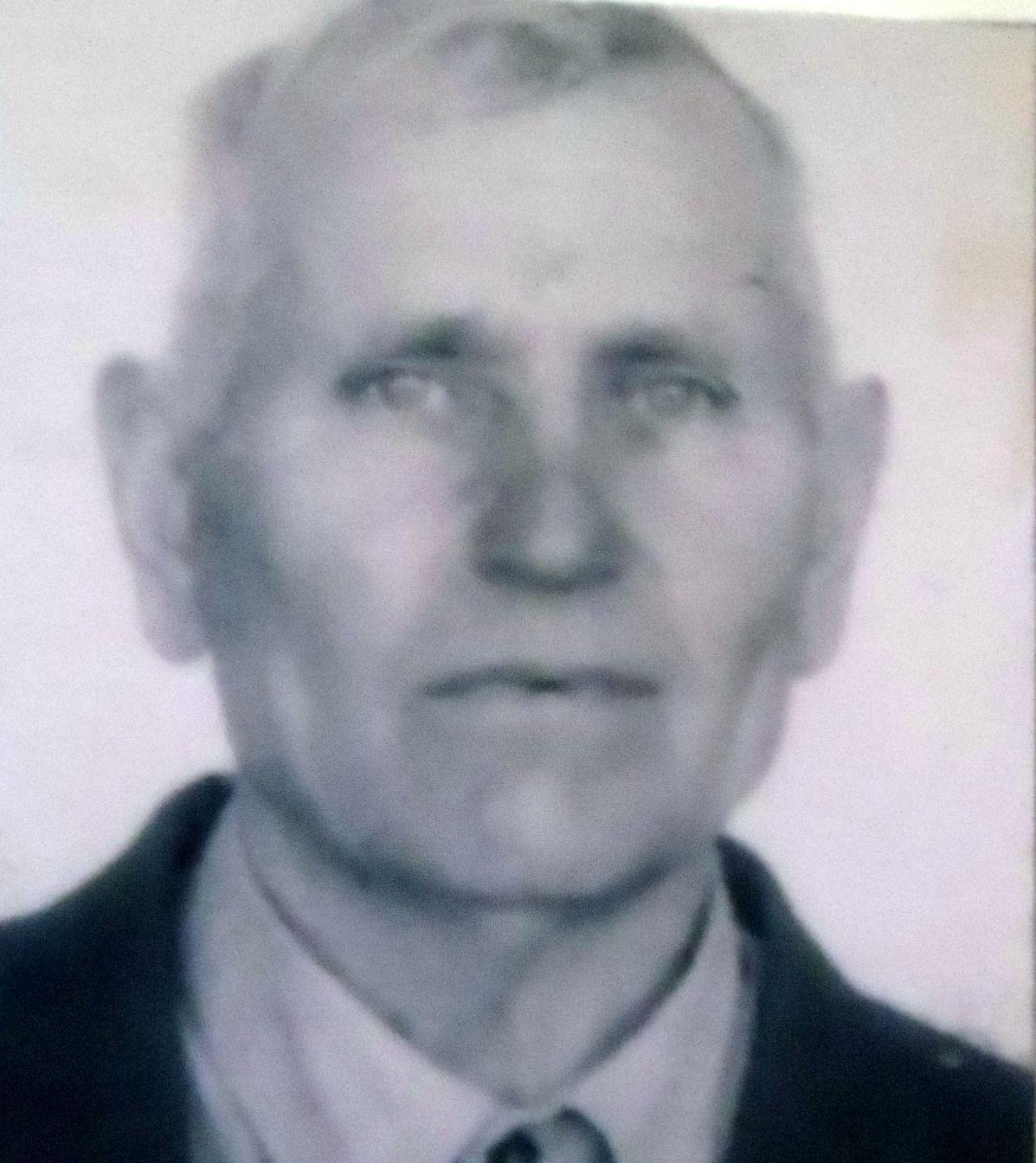 ВРостовской области полицейские разыскивают 78-летнего пенсионера Ростов-на-Дону