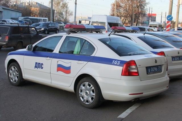 3-х инспекторов ДПС вДонском осудили завзяточничество