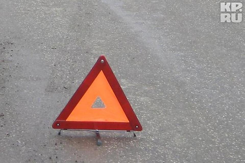Один человек умер итрое получили травмы вДТП вУвинском районе