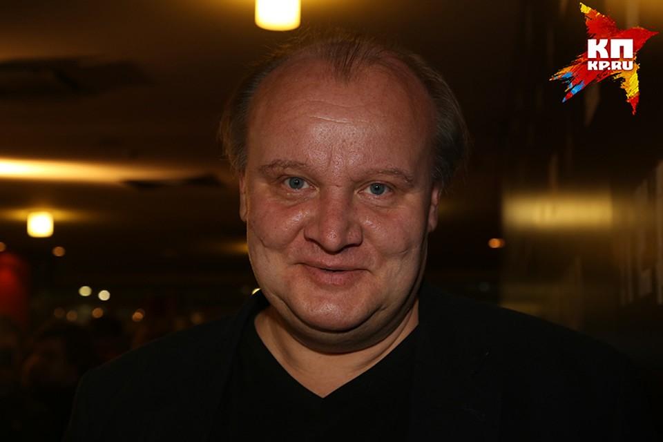 Названы лучшие русские актеры 2016-ого года