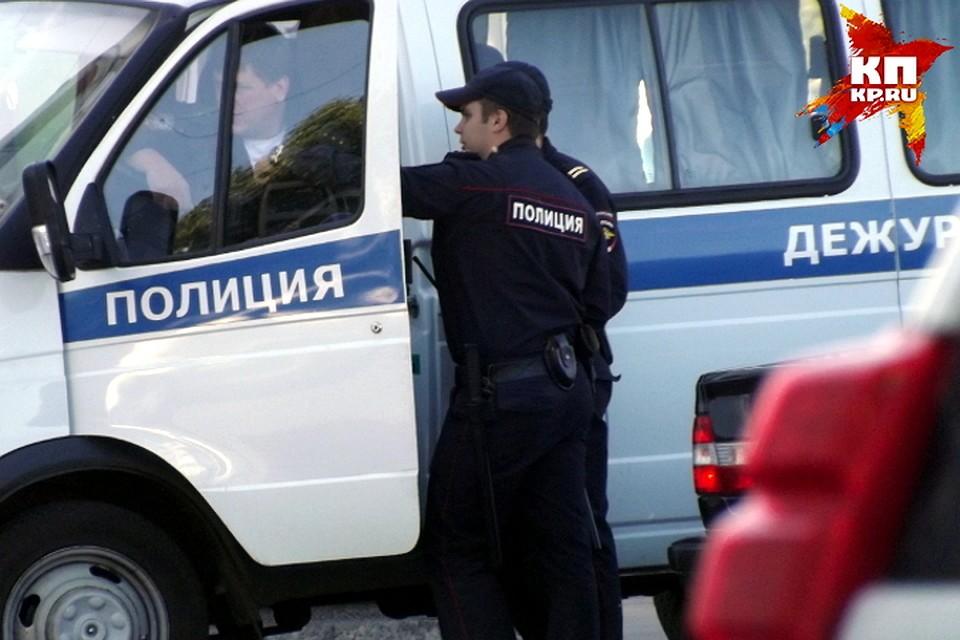 ВТвери задержали местного жителя, ударившего ножом собутыльника