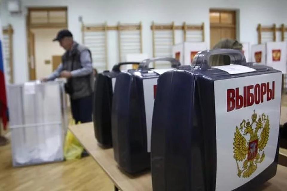 В11 сельских поселениях Краснодарского края избирают глав
