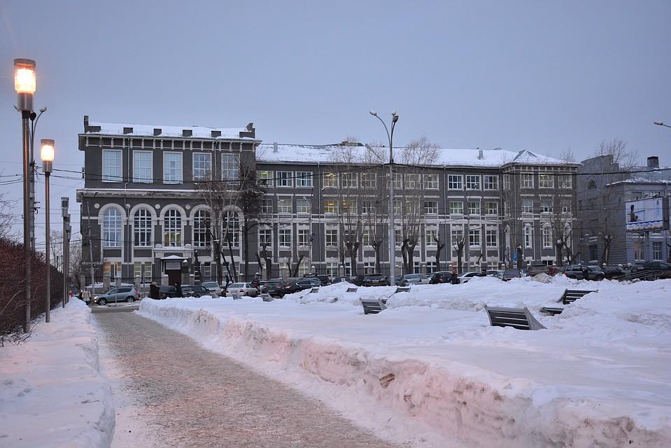Г оренбург кобозева 25 поликлиника