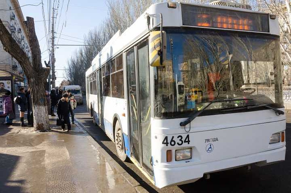 13 автобусных спецмаршрутов докладбищ запусят наПасху вВолгограде