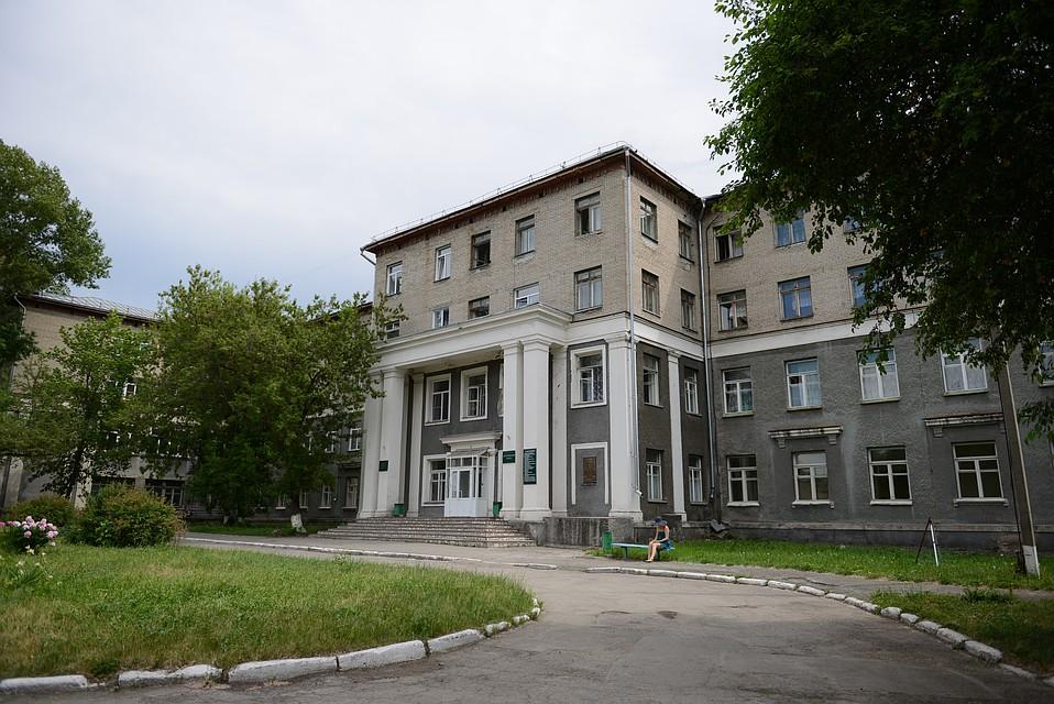 Щёкинская районная больница запись на прием