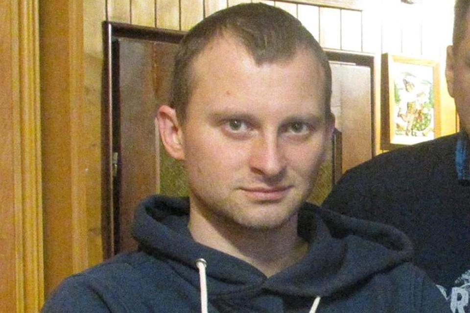 Алексей Сахнин