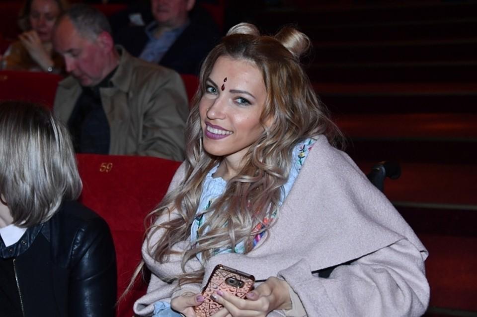 Юлия Самойлова даст концерт вПерми