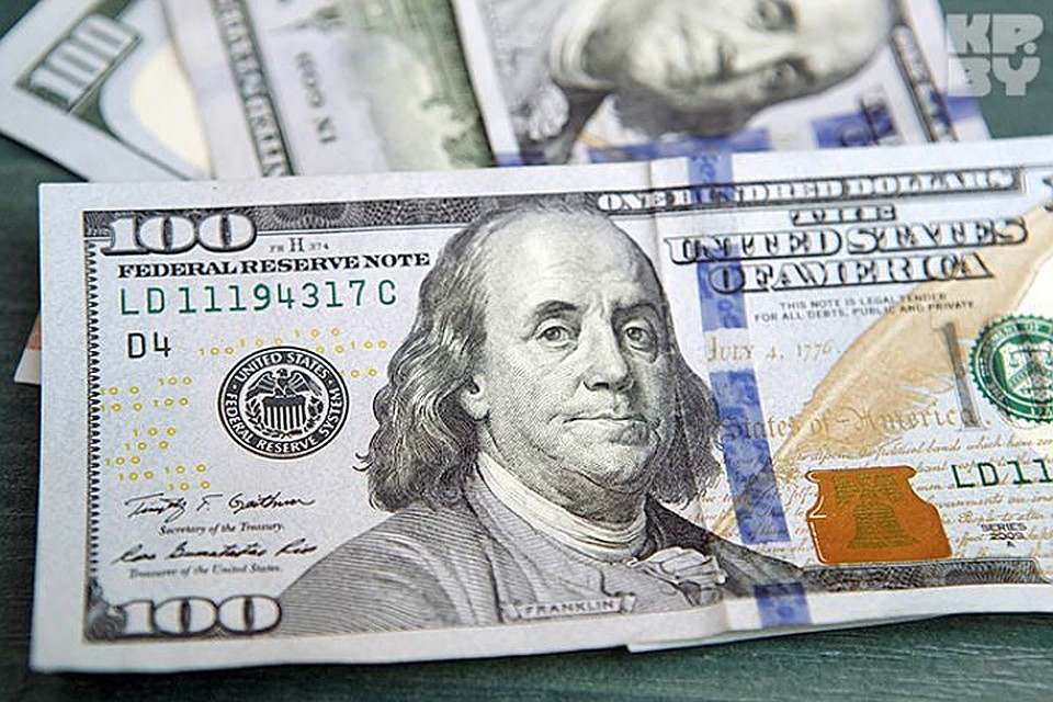 Изздания МВД республики Белоруссии похитили 270 тыс. долларов