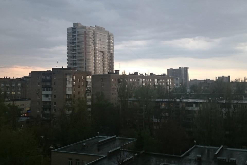 Cотрудники экстренных служб предупреждают обухудшении погоды вРостовской области