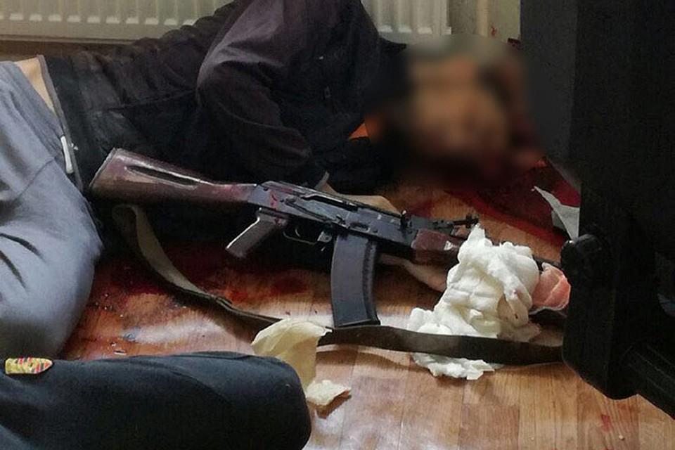Фото: пресс-служба ФСБ по Владимирской области.