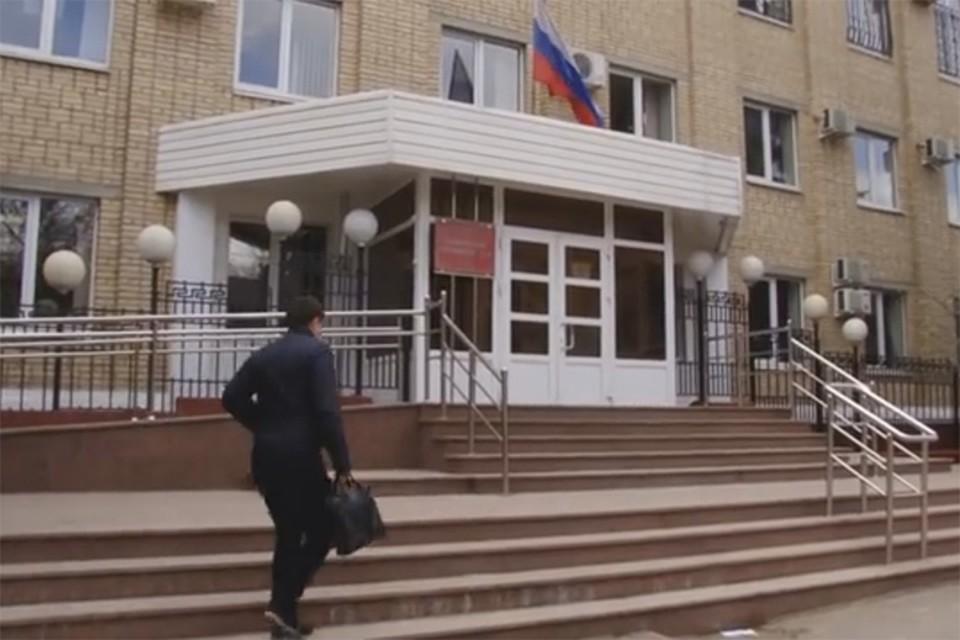 Подсудимый попытался покончить ссобой вСоветском суде Брянска