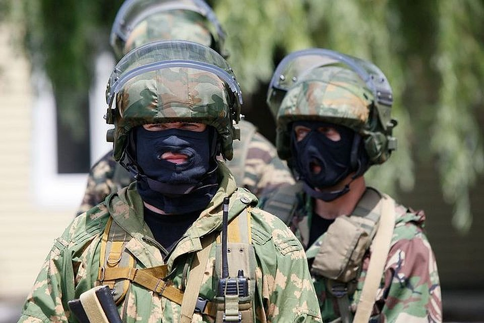 НАК объявил обуничтожении вСтаврополье 2-х членов спящей ячейкиИГ