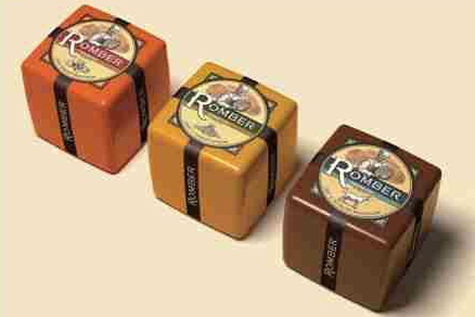 ВАлтайском крае выдумали новый сорт сыра, обернутый влатекс