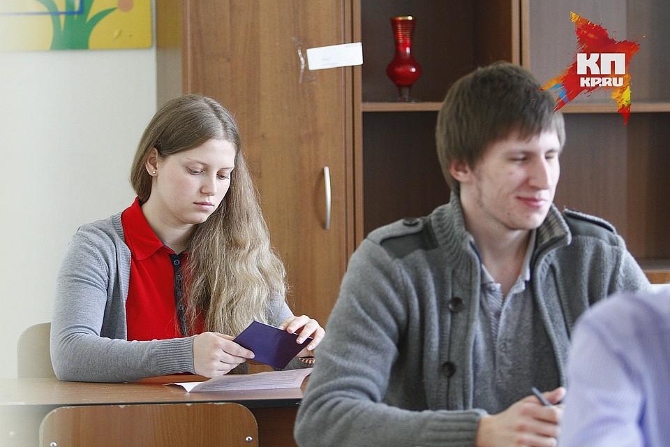 Школьники напишут всероссийские проверочные работы поматематике, истории ифизике