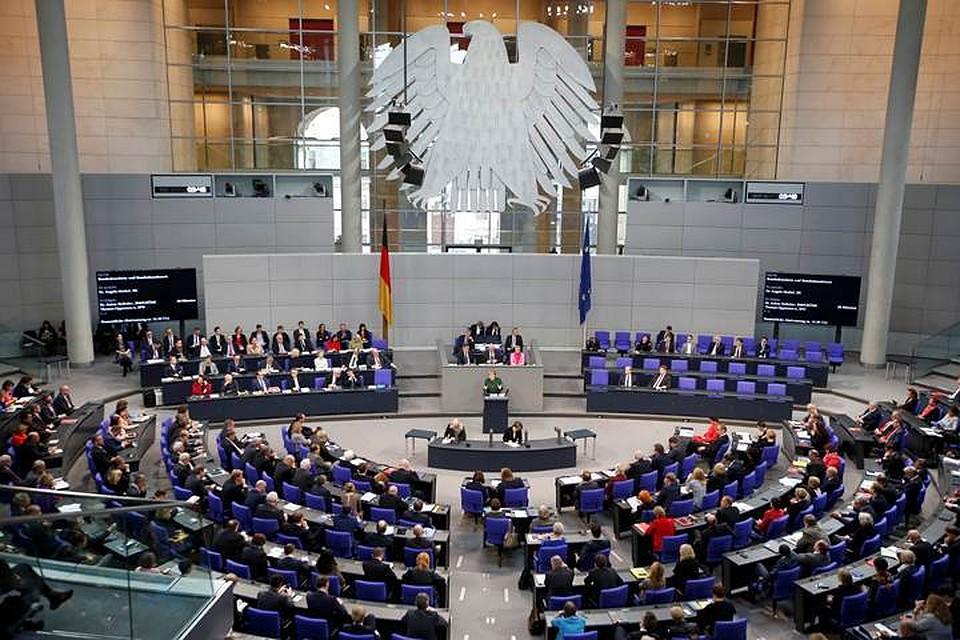 Чиновникам, солдатам исудьям Германии запретили носить паранджу