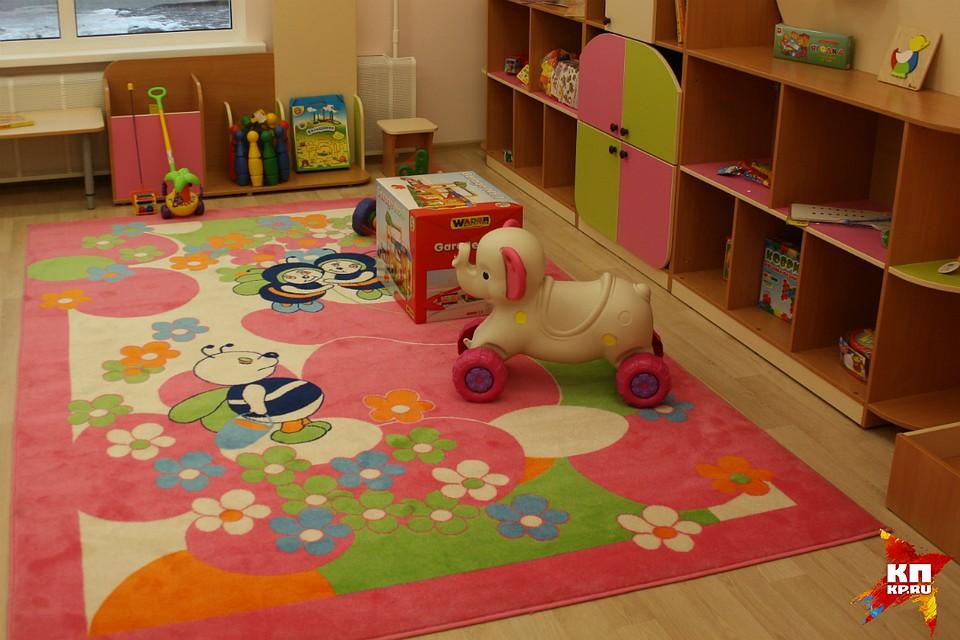 ВКирове построят три новых детских сада
