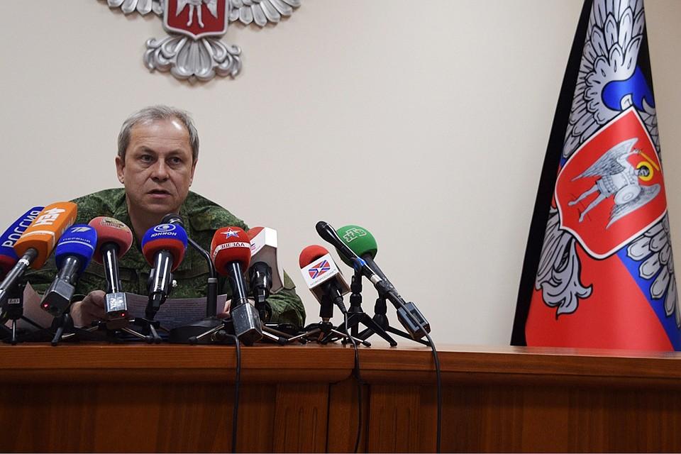 ИзДНР поступило сообщение обэпидемии лёгкой чумы среди украинских силовиков