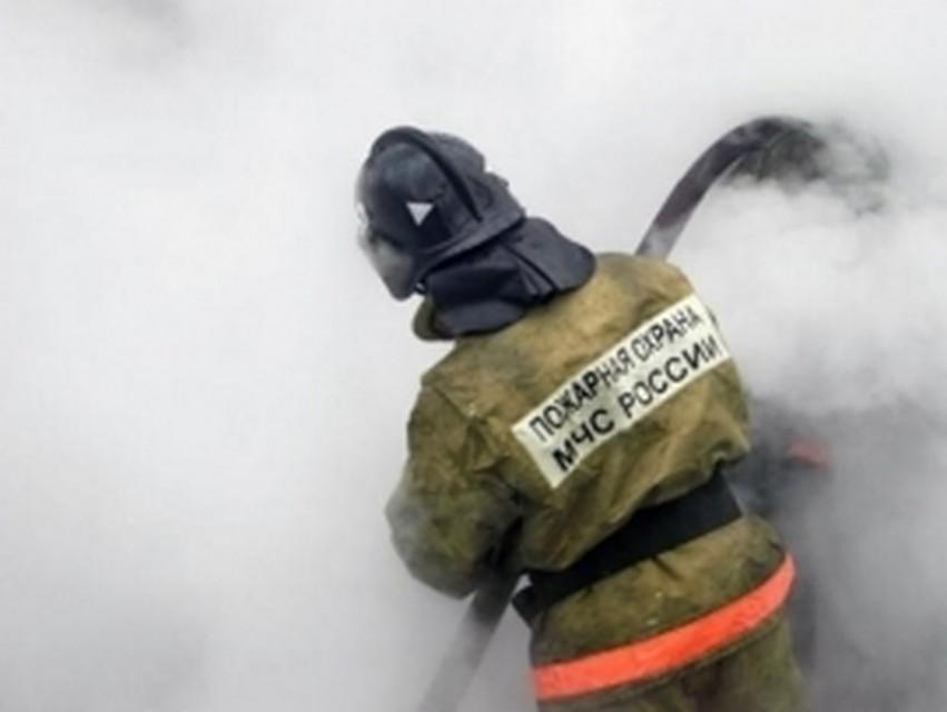 ВСалехарде всгоревшей квартире найдено тело женщины
