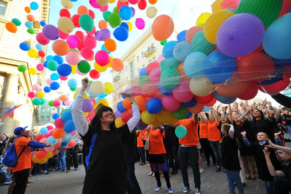 День Победы вБелгороде. Афиша мероприятий