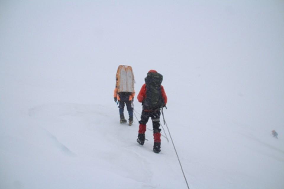 МЧС попросило организаторов акции «Бессмертный полк» воздержаться отвосхождения наалтайскую гору