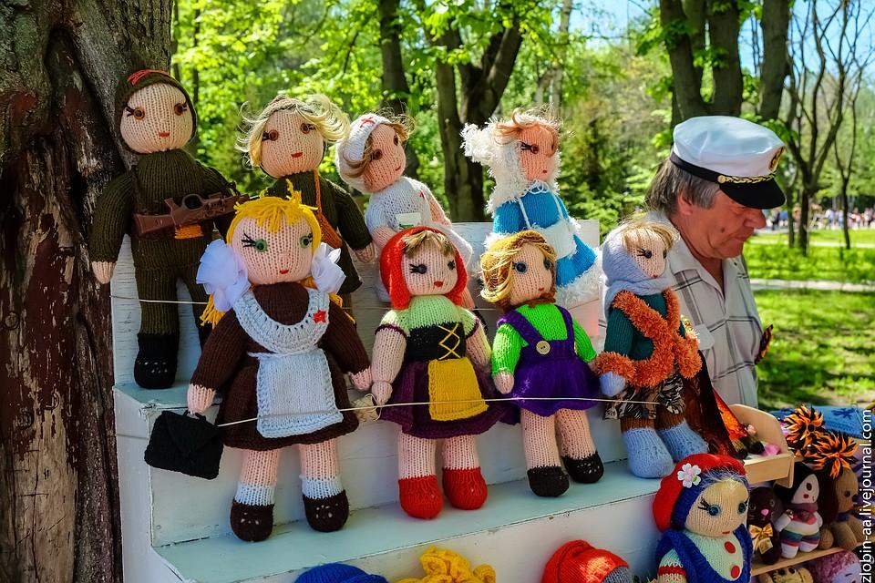 Вобластном центре проведутIV открытый городской арт-фестиваль