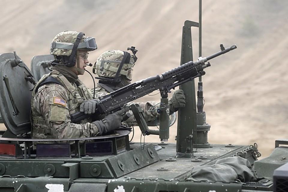 США могут поменять стратегию действий вАфганистане