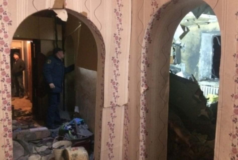 Ребенок умер при обрушении стены жилого дома— катастрофа вХакасии