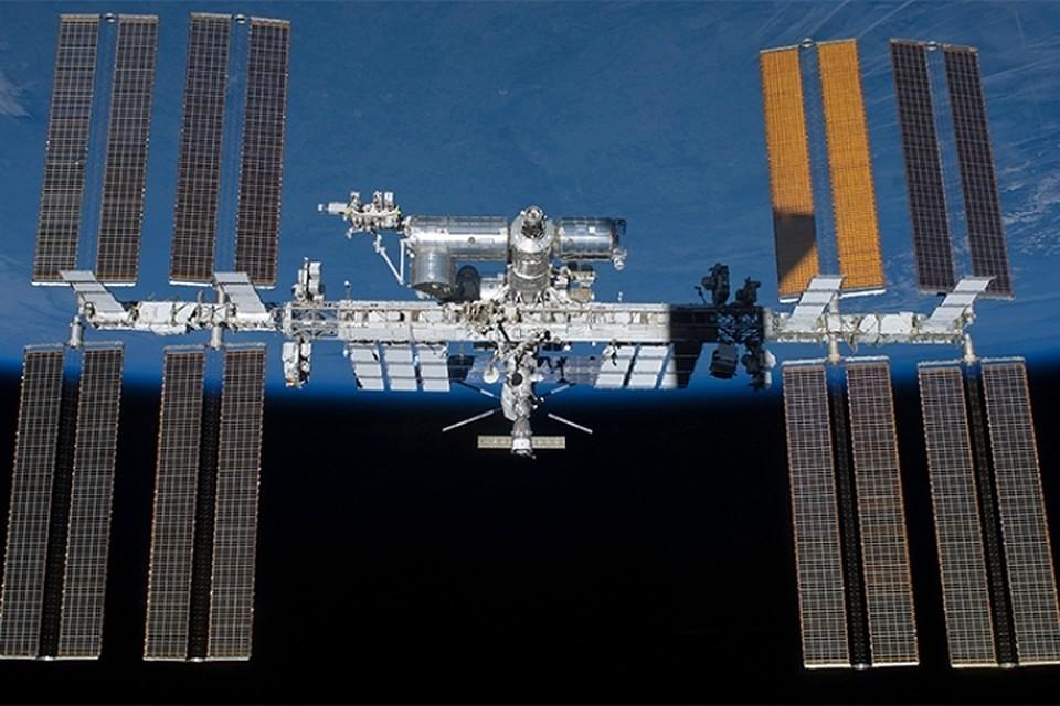 NASA планирует отказаться отиспользования МКС